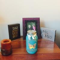 New Year, New Challenge. The Jar Challenge