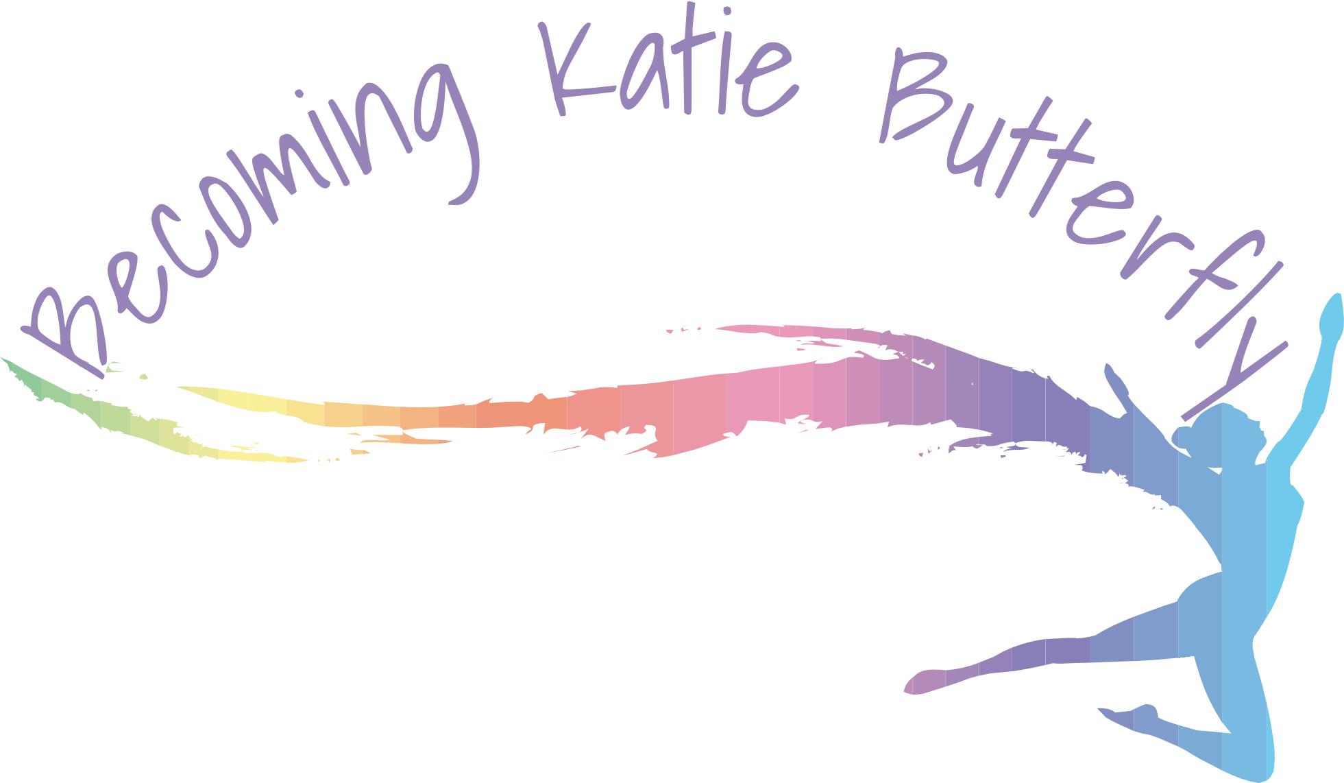 Becoming Katie Butterfly