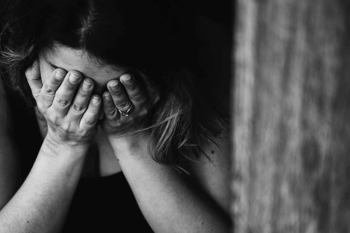 My Reality of Living With Depression