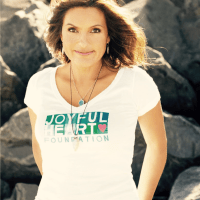 Happy Birthday Mariska Hargitay